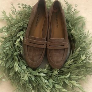 Lucky Brand Loafers NWOT